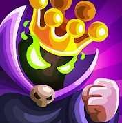 Kingdom Rush Vengeance (полная версия / Мод все открыто)