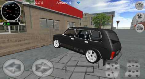 Криминальная россия 2 3D взлом (Мод много денег)
