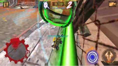 Реактивный автофутбол - Rocket Car Ball взлом (Мод много денег)