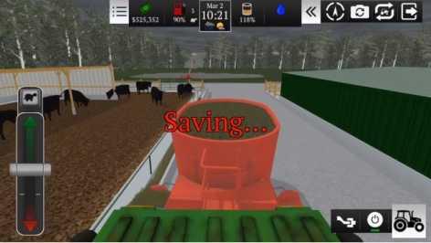 Farming USA 2 взлом (Mod: много денег)