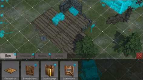 Zone Z взломанный (Mod: бесплатный крафт)