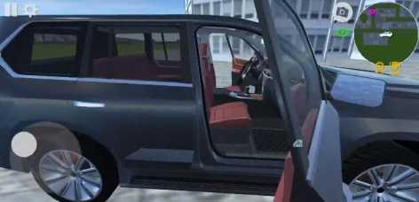 Offroad LX Simulator взлом (Мод много денег)