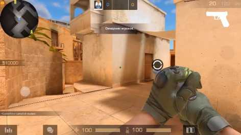 Standoff 2 Case Simulator взлом (Mod: много денег)