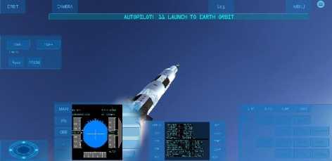 Space Simulator взлом (Мод все открыто)