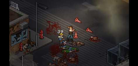 Fury Survivor: Pixel Z взлом (Mod: много денег)