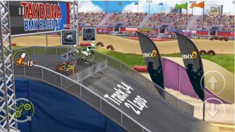 Mad Skills BMX 2 взлом (Мод много денег)