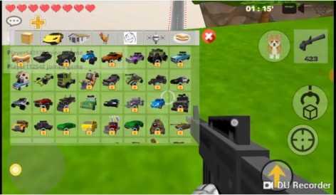 Memes Wars multiplayer sandbox взлом (Мод много денег)