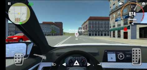 Car Simulator M5 взломанный (Мод много денег)