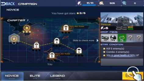 Blazing Sniper - offline shooting game взлом (Мод много денег)
