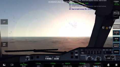 RFS - Real Flight Simulator взлом (Мод все открыто)