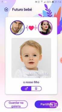 HiddenMe – Face Aging App, Baby Maker, Old Face полная версия (взломанный)