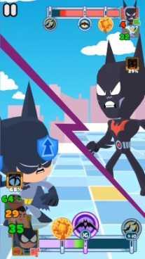 Teen Titans GO Figure! взлом (Мод много денег)