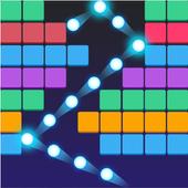 Balls VS Blocks - Bricks Breaker взлом (Mod: много денег)