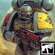 Warhammer 40,000: Space Wolf взлом (Мод много денег)