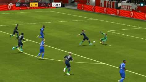 FIFA 20 Mobile взлом (Мод много денег)