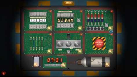Them Bombs! Кооперативная игра (2-4 игрока) взлом (Мод все открыто)