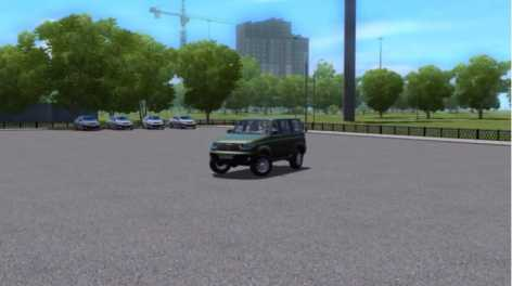 City Car Driving взломанный (Мод)