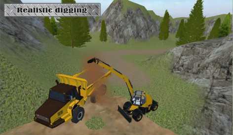 Gold Rush Sim взлом (Mod на деньги)