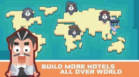 Super Hotel Tycoon взлом (Mod: много денег)