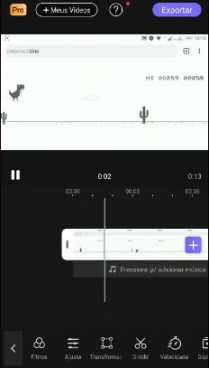 VivaCut - профессиональный видеоредактор (Мод все открыто / полная версия)