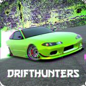 Drift Hunters взлом (Mod: много денег)