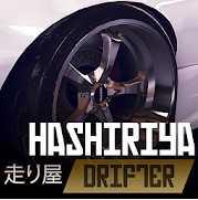 Hashiriya Drifter взлом (Мод много денег)