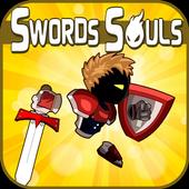 Swords and Souls: A Soul Adventure взлом (Мод много денег)
