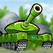 Awesome Tanks - Крутые Танки взлом (Мод много денег)