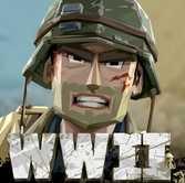 World War Polygon: шутер про Вторую мировую взлом (Мод много денег)