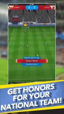 Top Soccer Manager 2020 - ФУТБОЛЬНЫЙ МЕНЕДЖЕР взломанный (Мод много денег)