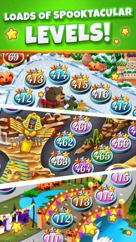 Witch Puzzle - игры головоломки взлом (Мод на деньги)