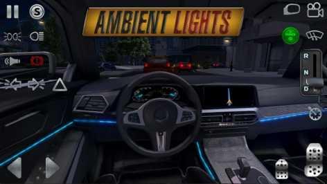 Real Driving Sim взлом (Mod: много денег)