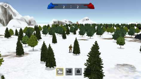 WW2 Battle Front Simulator взломанный (Мод много денег)