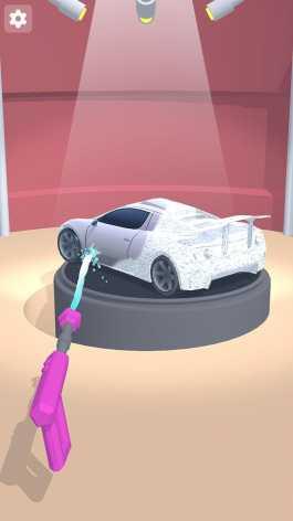 Pimp My Car взлом (Мод много денег)