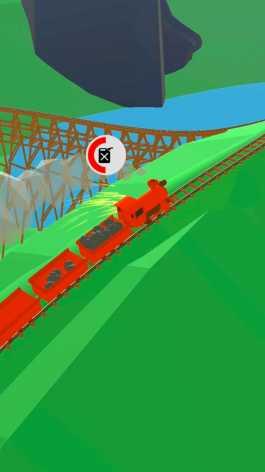 Off the Rails 3D взлом (Мод много денег)