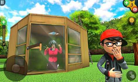 Scary Teacher 3D взлом (Мод много денег)