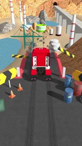 Stunt Truck Jumping взлом (Мод много денег)