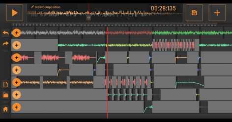 Song Maker взлом (Mod: все открыто)