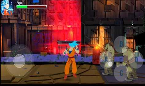 Stick Hero Fighter - Warriors Dragon взломанный (Мод много денег)
