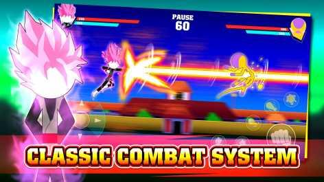 Stick Battle Fight взломанный (Mod: много денег)