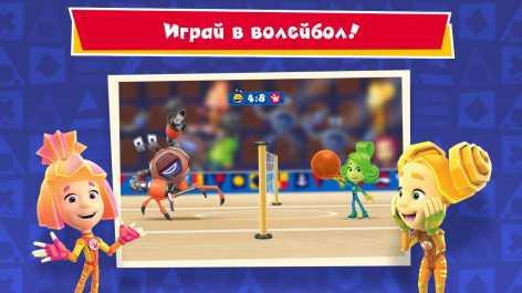 Фиксики против Кработов: Мульт Игры Детям (Мод все открыто / полная версия)