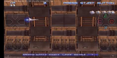 DamonPS2 Pro- эмулятор PS2 взлом (Mod: полная версия)