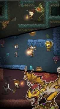 The Greedy Cave взлом (Мод много кристаллов)