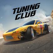 Взломанный Tuning Club Online (Мод много денег)
