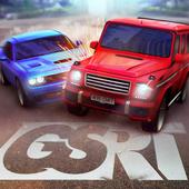 Взломанный Grand Street Racing Tour [ GSRT ] (Mod: много денег)
