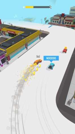 Drifty Race взлом (Мод много денег)