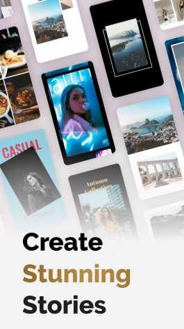 Mojo - Создавайте Stories полная версия