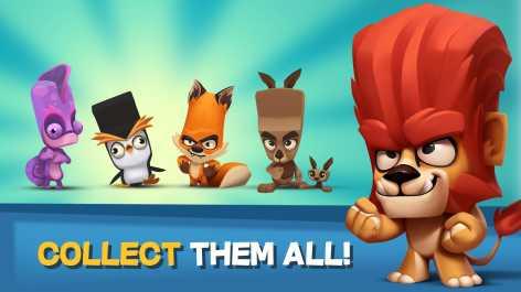 Zooba: Битва животных Игра бесплатно взлом (Мод много денег)