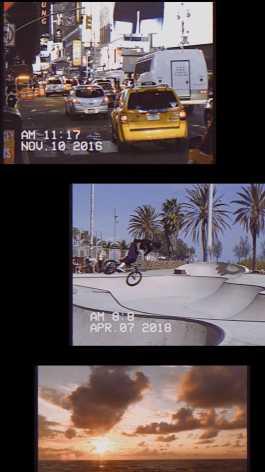 Dazz Cam - Vintage Camera (полная версия / Мод все открыто)