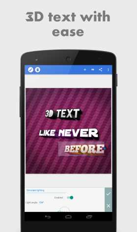 PixelLab - Text on pictures Mod Pro / полная версия